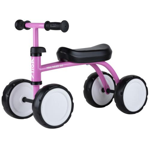 Stiga STR Mini Rider Go Pink