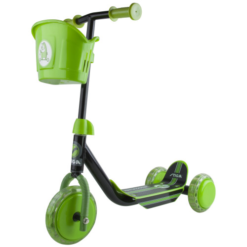 Stiga STR Scooter Mini Kid 3 W