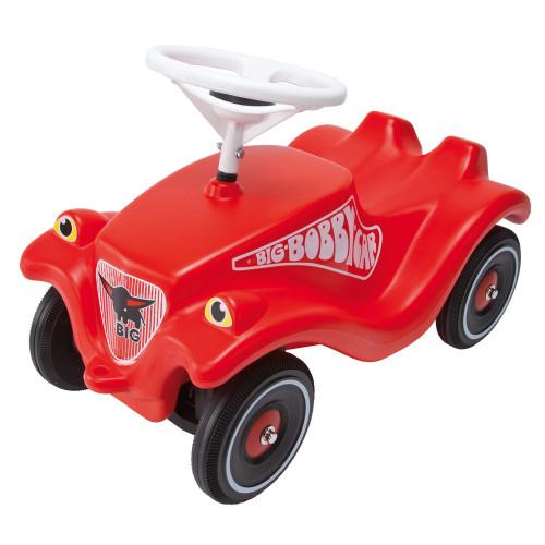 Big Bobbycar Classic Röd
