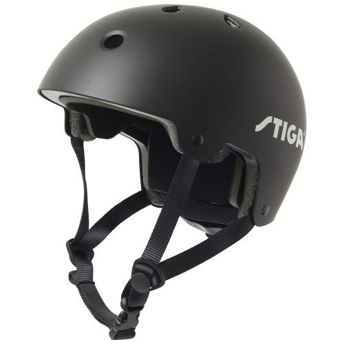 Stiga Helmet Street RS Black S