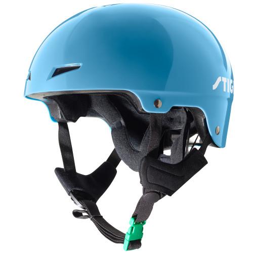 Stiga Play Helmet Blue (52-56) M