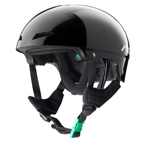 Stiga Play+ Helmet Black (48-52) S
