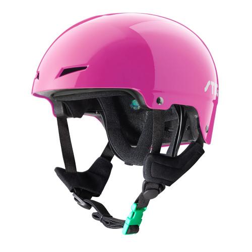 Stiga Play+ Helmet Pink (48-52) S