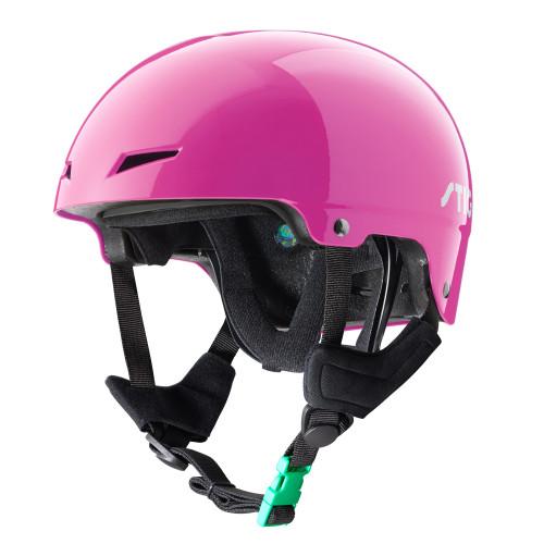 Stiga Play+ Helmet Pink (52-56) M