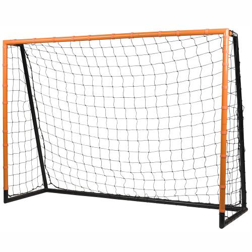 Stiga FB Goal Scorer Black/Orange