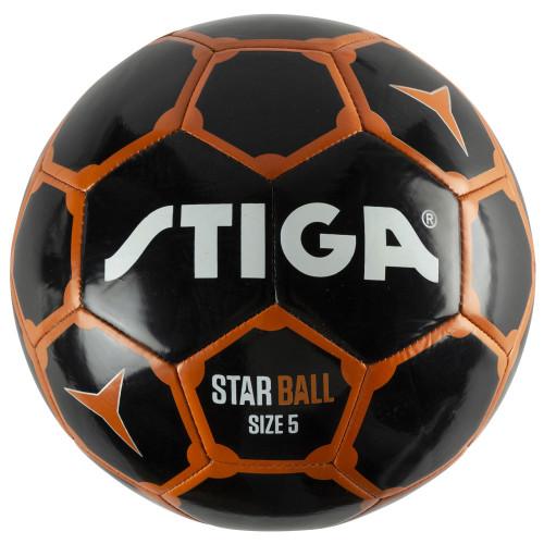 Stiga Star Ball 5 Black/Orange