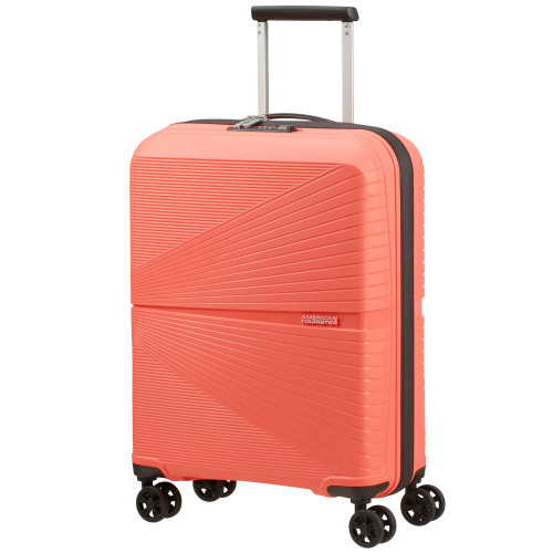 AMERICAN TOURISTER Airconic Coral Spinner 55