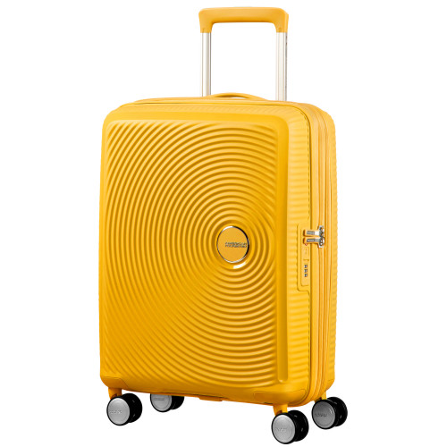 AMERICAN TOURISTER Soundbox Sp 55 Gul