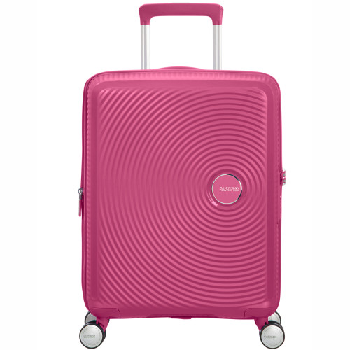 AMERICAN TOURISTER Soundbox Sp 55 Magenta
