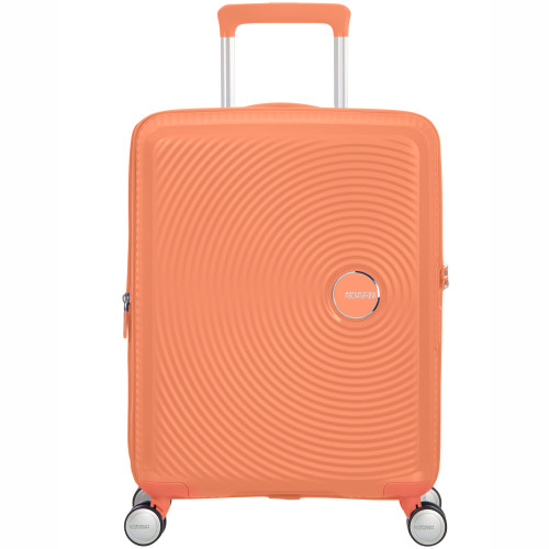 AMERICAN TOURISTER Soundbox Sp 55 Cantaloupe