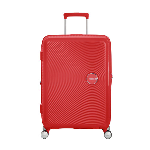 AMERICAN TOURISTER Soundbox Sp 67 Exp. Coral Red