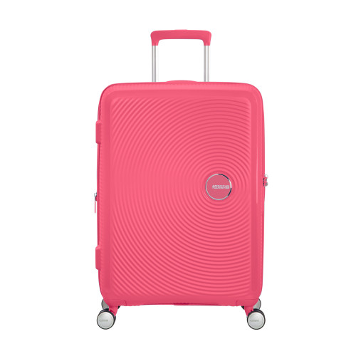 AMERICAN TOURISTER Soundbox Sp 67 Exp. Hot Pink