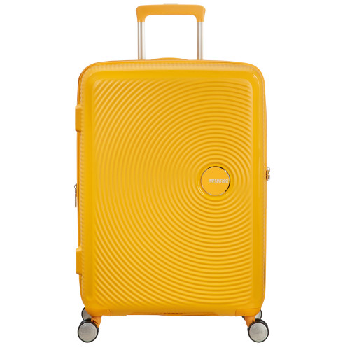AMERICAN TOURISTER Soundbox Sp 67 Gul