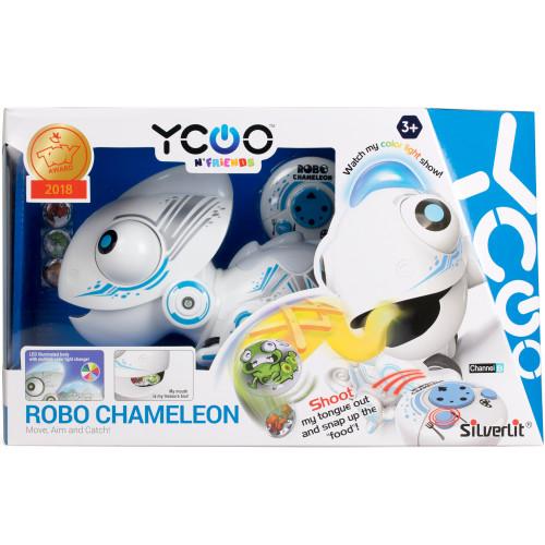 Silverlit Robo Chameleon Robot