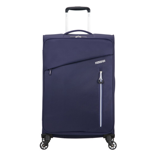 AMERICAN TOURISTER Litewing Spinner M Blue