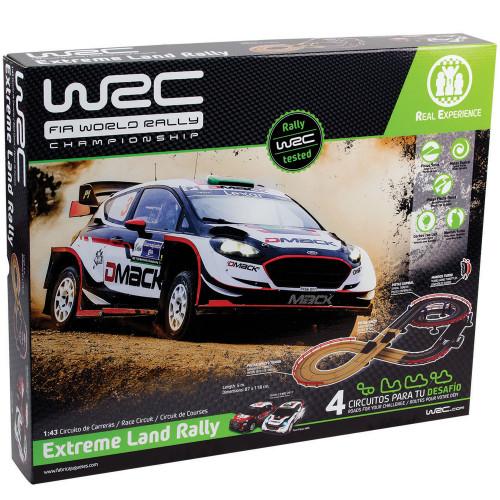 Ninco WRC Extreme Land Rally