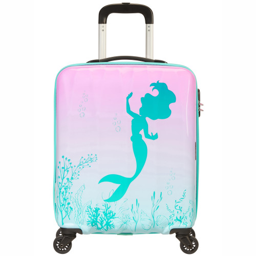 AMERICAN TOURISTER The Little Mermaidspinner 55/2