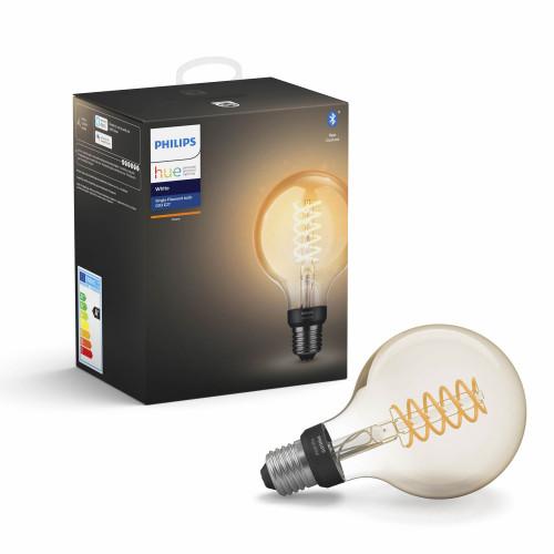 Philips Hue White Filament E27 Globe