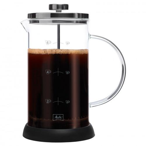Melitta Handpresso 9 Koppar