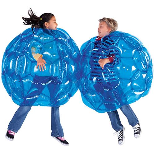 Wdf Bubble Bumper