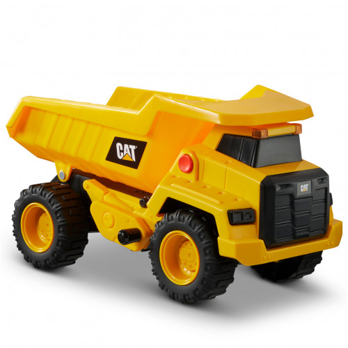 Cat Dump Truck Power Haulers