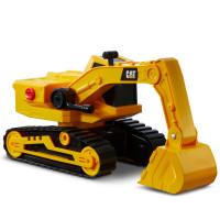 Cat Excavator Power Haulers