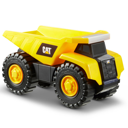 Cat Dump Truck Tough Machines