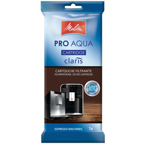 Melitta Espresso Vattenfilter Claris
