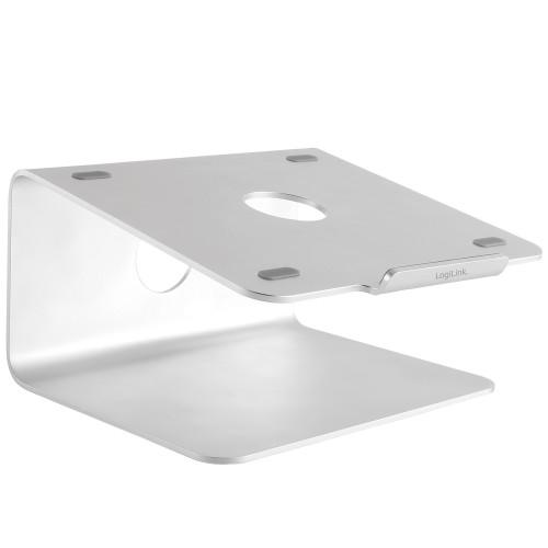 """LogiLink Ställ för laptop 11-17"""" / surf"""
