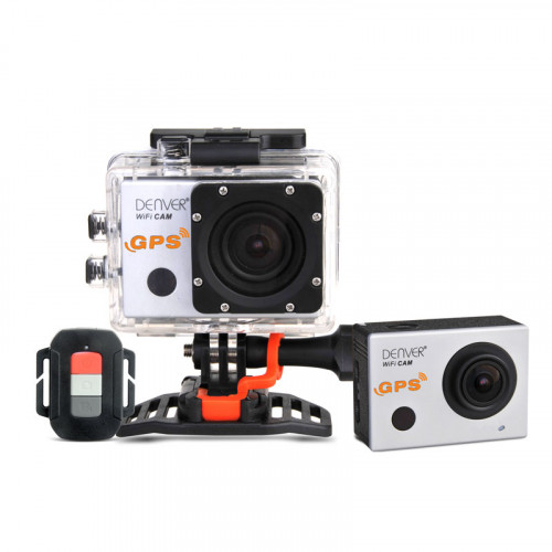 "Denver Action-cam FULL HD Wifi 2""disp"