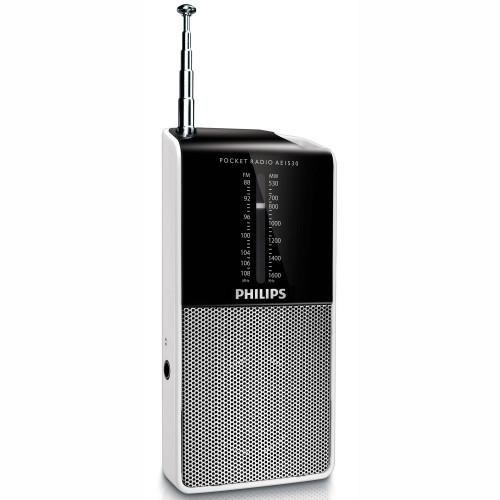 Philips Portabel radio analog AE1530