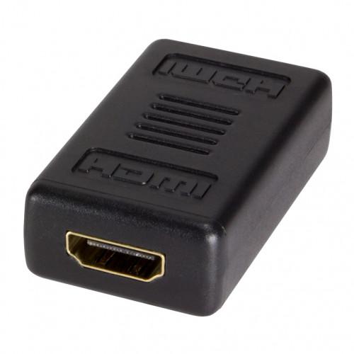 LogiLink HDMI-dubbelhona, Skarvadapter