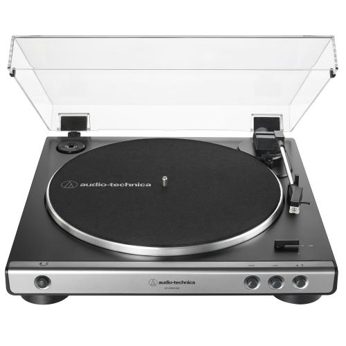 Audio-Technica Skivspelare USB Full-automatik