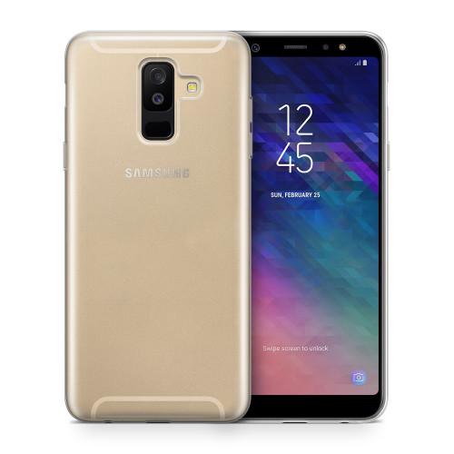Champion Slim Cover Tr Galaxy A6+ 2018