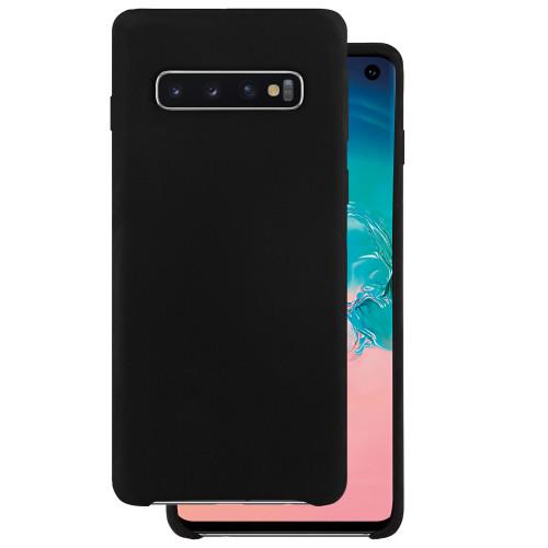 Champion Silicon Cover Galaxy S10