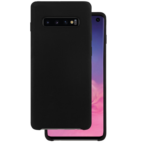 Champion Silicon Cover Galaxy S10+
