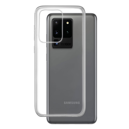 Champion Slim Cover Galaxy S20 Ultra