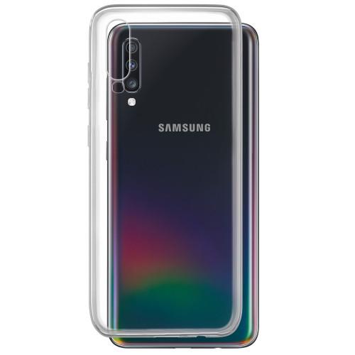 Champion Slim Cover Galaxy A70