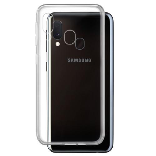 Champion Slim Cover Galaxy A20e
