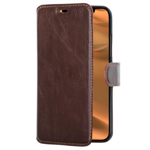 Champion Slim Wallet Case iPhone 11 Bru