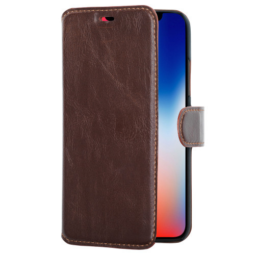 Champion Slim Wallet Case iPhone X/XS B