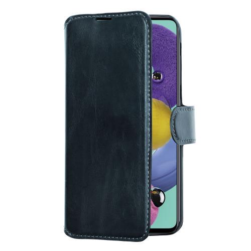 Champion Slim Wallet Case Galaxy A51 4G