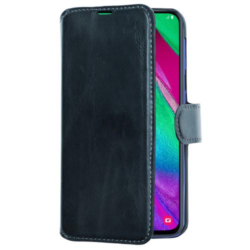 Champion Slim Wallet Case Galaxy A40 Sv