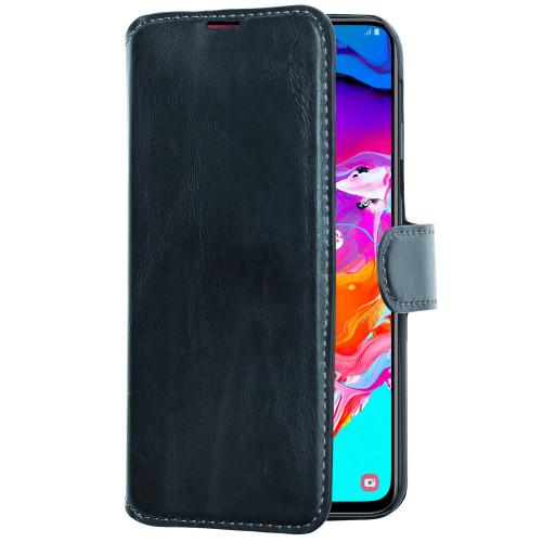 Champion Slim Wallet Case Galaxy A70 Sv