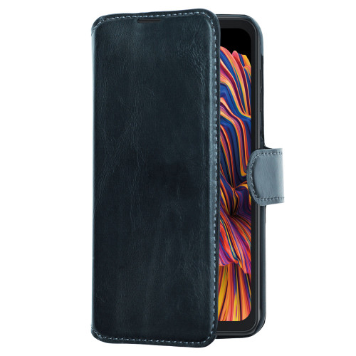 Champion Slim Wallet Case Galaxy Xcover