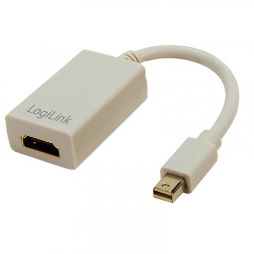 LogiLink Mini DisplayPort 1.1 -> HDMI