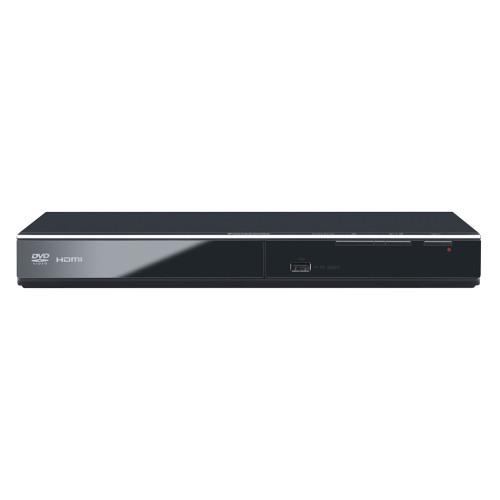 Panasonic DVD/CD Scart HDMI + rca-utgång