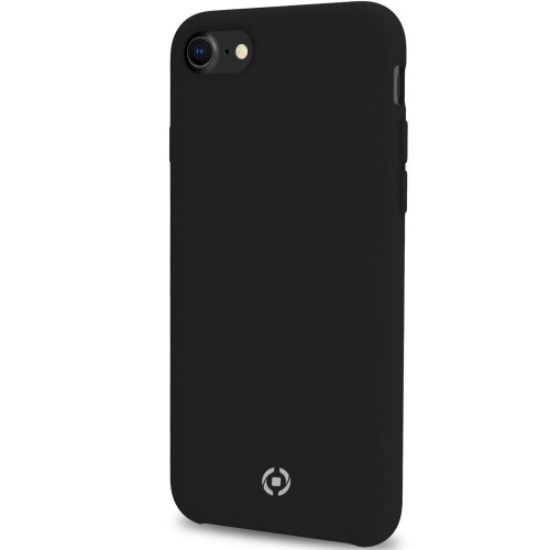 Celly Soft-touch cover iPhone SE 202