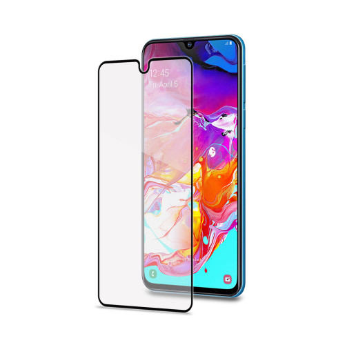 Celly Härdat glas Galaxy A70