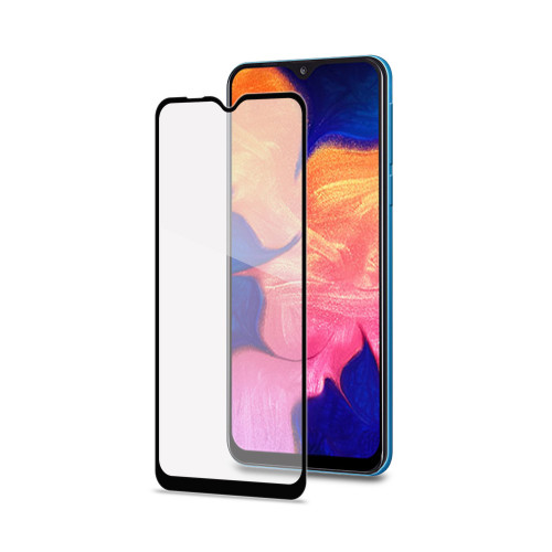 Celly Härdat glas Galaxy A10